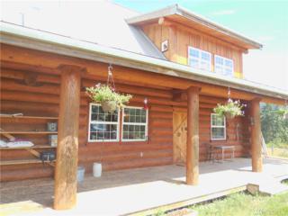 93 Don Schmith Rd, Sequim, WA 98382 (#1093243) :: Ben Kinney Real Estate Team