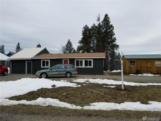 1441 Twin Lakes Rd, Cle Elum, WA 98922 (#1093244) :: Ben Kinney Real Estate Team