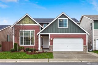 1745 178th St Ct E, Spanaway, WA 98387 (#1093289) :: Ben Kinney Real Estate Team