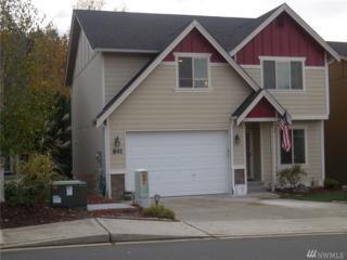 841 NW Snow Creek Wy, Bremerton, WA 98311 (#1093336) :: Ben Kinney Real Estate Team