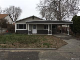 517 S Ash St, Warden, WA 98857 (#1093340) :: Ben Kinney Real Estate Team