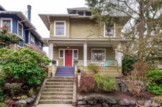 1251 18th Ave E, Seattle, WA 98112 (#1093360) :: Ben Kinney Real Estate Team