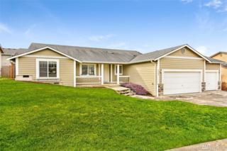 8400 176th St NE, Arlington, WA 98223 (#1093377) :: Ben Kinney Real Estate Team