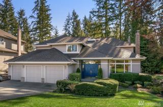 23405 SE 27th Ct, Sammamish, WA 98075 (#1093424) :: Ben Kinney Real Estate Team