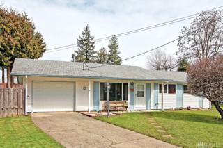 10850 SE 231st St, Kent, WA 98031 (#1093473) :: Ben Kinney Real Estate Team