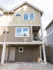 1409 N Northgate Wy B, Seattle, WA 98133 (#1093572) :: Ben Kinney Real Estate Team