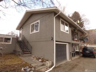 28 Palmer Ave, Loomis, WA 98827 (#1093593) :: Ben Kinney Real Estate Team