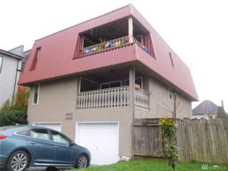 2433 NW 61st St, Seattle, WA 98107 (#1093608) :: Ben Kinney Real Estate Team