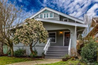 1619 Gregory Wy, Bremerton, WA 98337 (#1093630) :: Ben Kinney Real Estate Team
