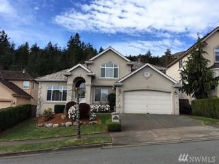 1008 U St NW, Auburn, WA 98001 (#1093635) :: Ben Kinney Real Estate Team