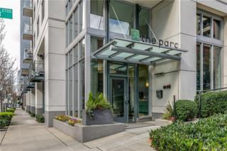 76 Cedar St #312, Seattle, WA 98121 (#1093636) :: Ben Kinney Real Estate Team