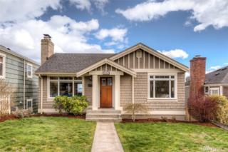 4106 38th SW, Seattle, WA 98126 (#1093662) :: Ben Kinney Real Estate Team
