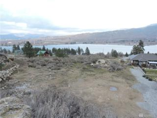 15330 Lakeview St, Entiat, WA 98822 (#1093676) :: Ben Kinney Real Estate Team