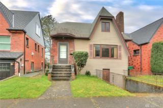 7357 16th Ave NW, Seattle, WA 98117 (#1093735) :: Ben Kinney Real Estate Team