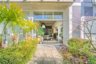 501 Roy St C220, Seattle, WA 98109 (#1093744) :: Ben Kinney Real Estate Team