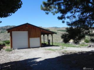 4410 Canyon View Place, Wenatchee, WA 98801 (#1093746) :: Ben Kinney Real Estate Team