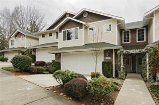1443 NE 166th Ct #3, Shoreline, WA 98155 (#1093828) :: Ben Kinney Real Estate Team