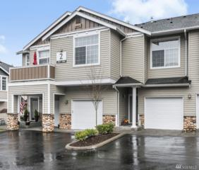 1855 Trossachs Blvd SE #206, Sammamish, WA 98075 (#1093836) :: Ben Kinney Real Estate Team