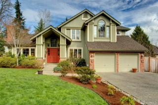 17916 NE 106th Ct, Redmond, WA 98052 (#1093888) :: Ben Kinney Real Estate Team