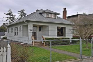 3631 S K St, Tacoma, WA 98418 (#1093894) :: Ben Kinney Real Estate Team