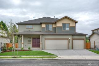 1501 Couls  (Lot 59) Ave, Buckley, WA 98321 (#1093905) :: Ben Kinney Real Estate Team
