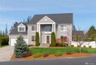 1 Forest Hills Estates, Longview, WA 98632 (#1093923) :: Ben Kinney Real Estate Team