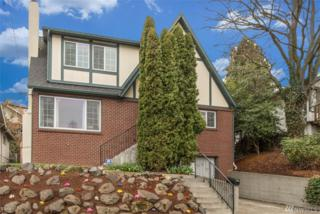 618 NE 77th St, Seattle, WA 98115 (#1093945) :: Homes on the Sound