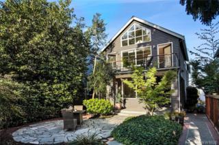 1626 38th Ave E, Seattle, WA 98112 (#1093969) :: Ben Kinney Real Estate Team