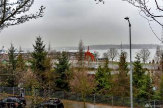 3028 Western Ave #103, Seattle, WA 98121 (#1093971) :: Ben Kinney Real Estate Team