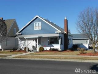 315 E 3rd Ave, Ritzville, WA 99169 (#1093989) :: Ben Kinney Real Estate Team