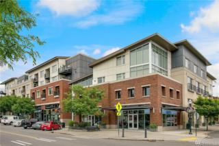 15100 6th Ave SW #219, Burien, WA 98166 (#1093999) :: Ben Kinney Real Estate Team