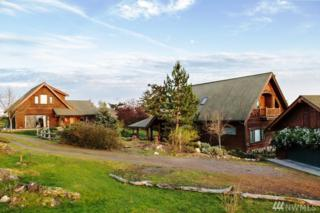 144 SE Panorama Place, San Juan Island, WA 98250 (#1094023) :: Ben Kinney Real Estate Team