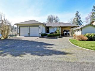 163 Lake Rd, Silver Creek, WA 98585 (#1094096) :: Ben Kinney Real Estate Team