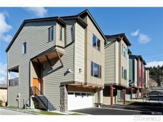 309-B S 47th St, Renton, WA 98055 (#1094133) :: Ben Kinney Real Estate Team