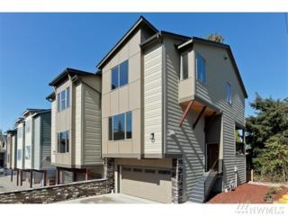 301-A S 47th St, Renton, WA 98055 (#1094140) :: Ben Kinney Real Estate Team