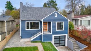 4124 Renton Ave S, Seattle, WA 98108 (#1094154) :: Ben Kinney Real Estate Team