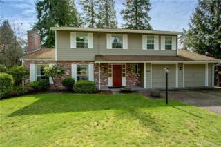 14411 NE 10th Place, Bellevue, WA 98007 (#1094188) :: Real Estate Solutions Group