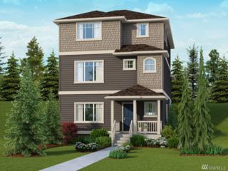 6729 Birdseye Ave NE #1032, Lacey, WA 98516 (#1094198) :: Ben Kinney Real Estate Team