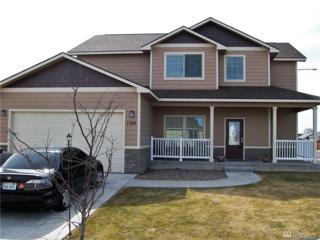 1149 W Oregon St, Moses Lake, WA 98837 (#1094276) :: Ben Kinney Real Estate Team