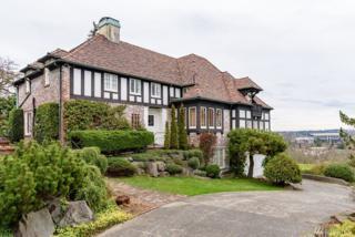 1626 E Boston Terrace, Seattle, WA 98112 (#1094287) :: Ben Kinney Real Estate Team