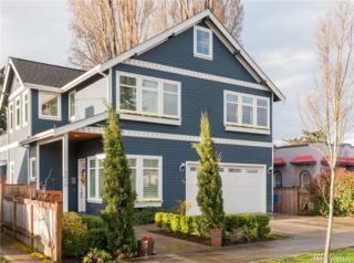 3043 NW 69th St, Seattle, WA 98117 (#1094289) :: Ben Kinney Real Estate Team