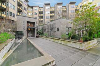 5440 Leary Ave NW #628, Seattle, WA 98107 (#1094337) :: Ben Kinney Real Estate Team