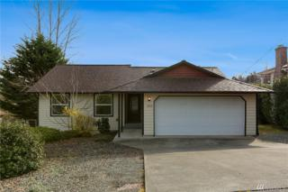 1303 9th St SW, Puyallup, WA 98371 (#1094393) :: Ben Kinney Real Estate Team