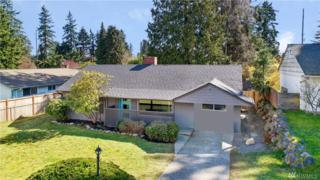 1319 N 161st St, Shoreline, WA 98133 (#1094432) :: Ben Kinney Real Estate Team