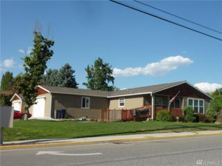 617 NE 10th St, East Wenatchee, WA 98802 (#1094472) :: Ben Kinney Real Estate Team