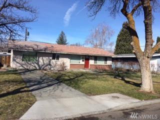 89 K St NE, Ephrata, WA 98823 (#1094478) :: Ben Kinney Real Estate Team