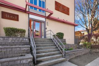 3661 Phinney Ave N #307, Seattle, WA 98103 (#1094493) :: Ben Kinney Real Estate Team