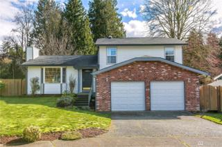 22204 122nd Ave SE, Kent, WA 98031 (#1094522) :: Ben Kinney Real Estate Team