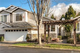 120 Newport Wy NW #7, Issaquah, WA 98027 (#1094538) :: Ben Kinney Real Estate Team