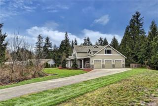 18421 25th Dr NW, Stanwood, WA 98292 (#1094555) :: Real Estate Solutions Group